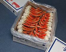 Premium Seafoods Group - Northern Shrimp